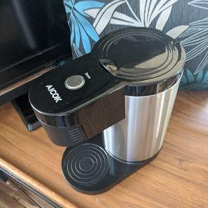 AICOK | Capsule Coffee Maker